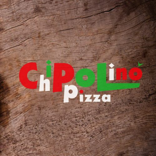 Chippolino Pizza
