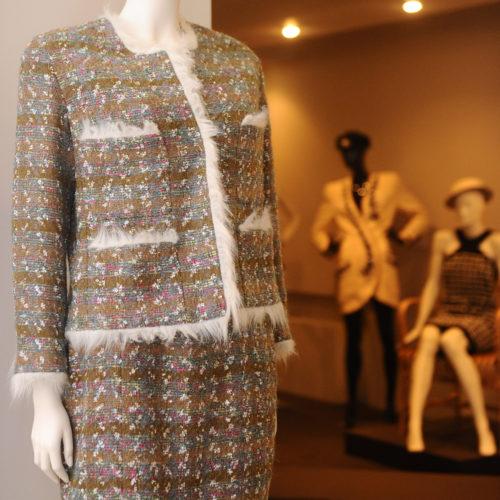 Выставка «I love Chanel.  Частные коллекции»